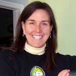 Sheila Kalas, owner of Fitness Plus in Lexington KY