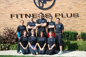 "Fitness Plus, Lexington KY. Certified trainers in the ""Strong Over 50"" system:  Katie Dennison, Dave Moreland, Chris Morris, Rob Sweet, Sheila Kalas;  Amy Ball, Laura Coombs, Amber Stone, Jackie Hanson"