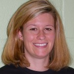 Jackie Hanson, personal trainer at Fitness Plus in Lexington, KY