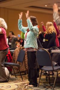 2014 Young Women LEAD Conference. Lexington, Kentucky. Life Fotos of KY photo.