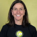 Sheila Kalas, master trainer and owner of Fitness Plus in Lexington, Kentucky